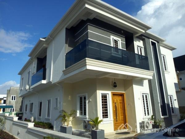 Lekki Luxurious home away from home, vacation rental in Lagos State