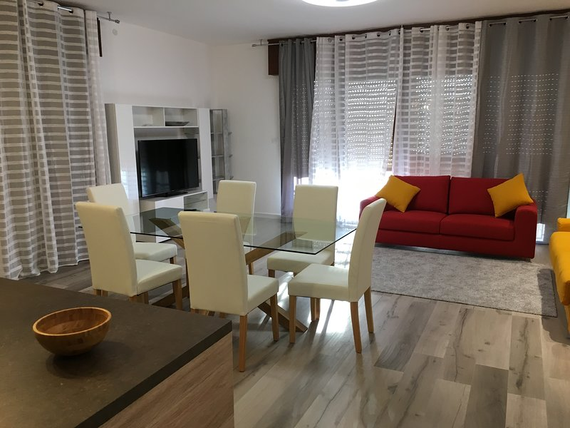 Residenza CONTE MANETTI, alquiler vacacional en Dogaletto