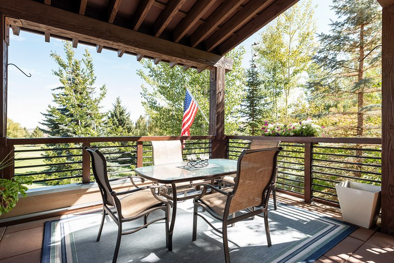 Silver Star #1101- 3 Bed Condo w/spa Chalet in Park City