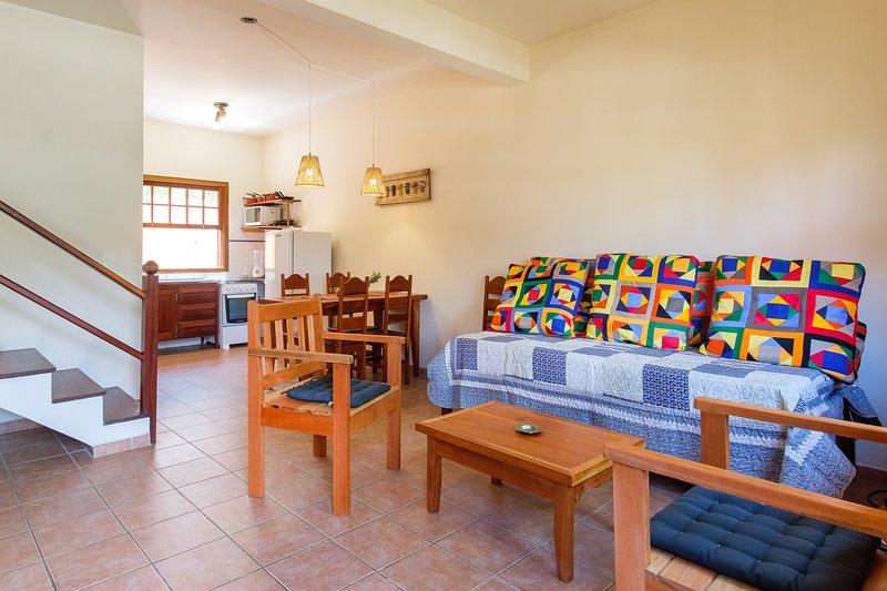 Casa Jabaquara, holiday rental in Paraty