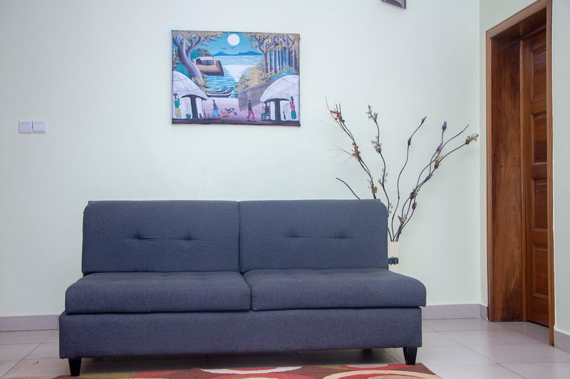 Cozy Elegant Private Rooms In Kibagabaga, Kigali, vacation rental in Rwanda