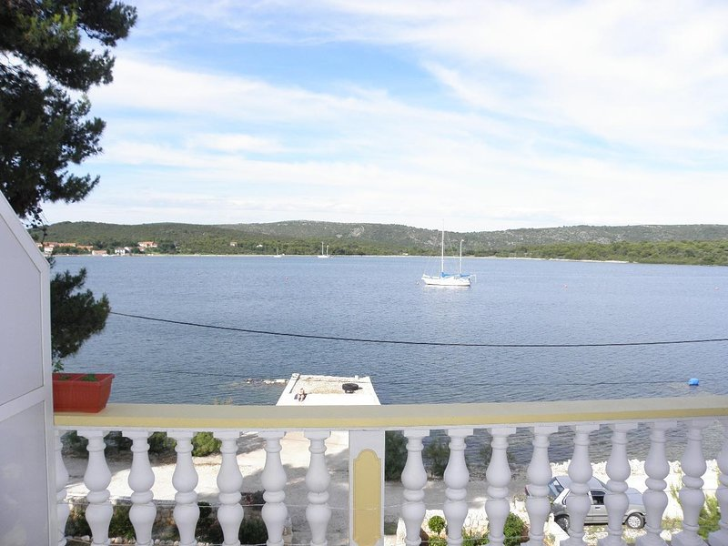 Josef - seaview  A1(6+2) VELIKI - Veli Rat, holiday rental in Dugi Island