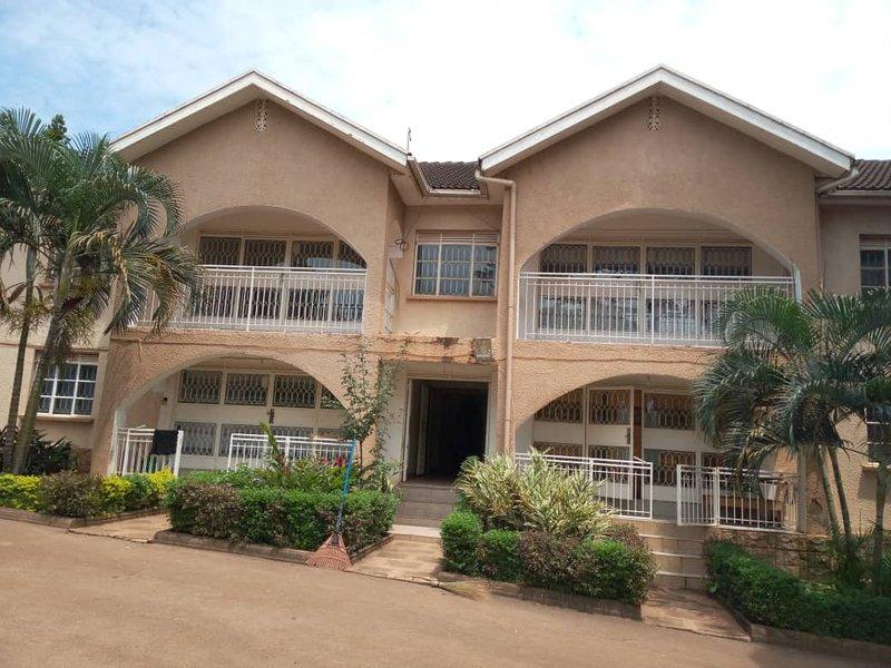 Kiwumulo House, aluguéis de temporada em Kampala