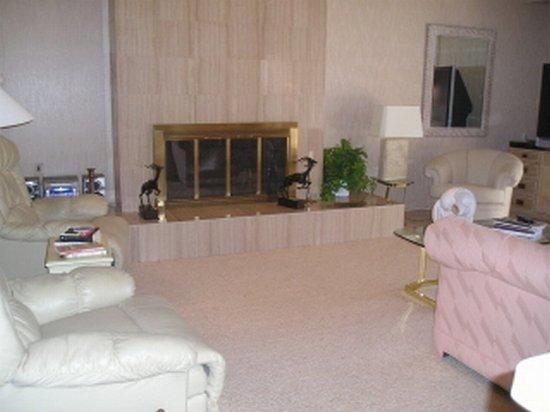 KAV220 - Rancho Mirage Country Club - 2 BDRM, 2.5 BA, location de vacances à Désert californien
