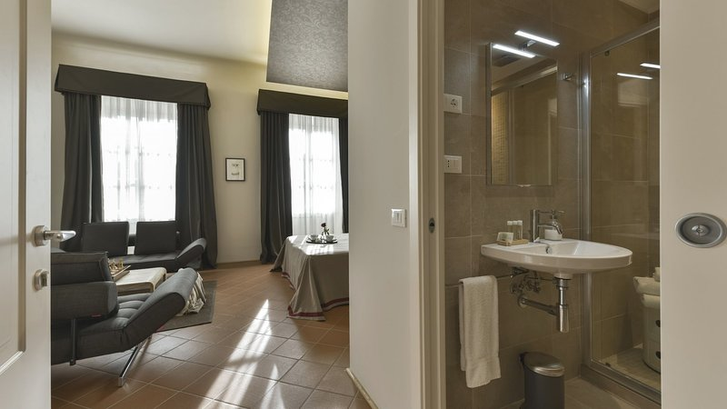 Luxury apartment Caterina, vacation rental in Florence