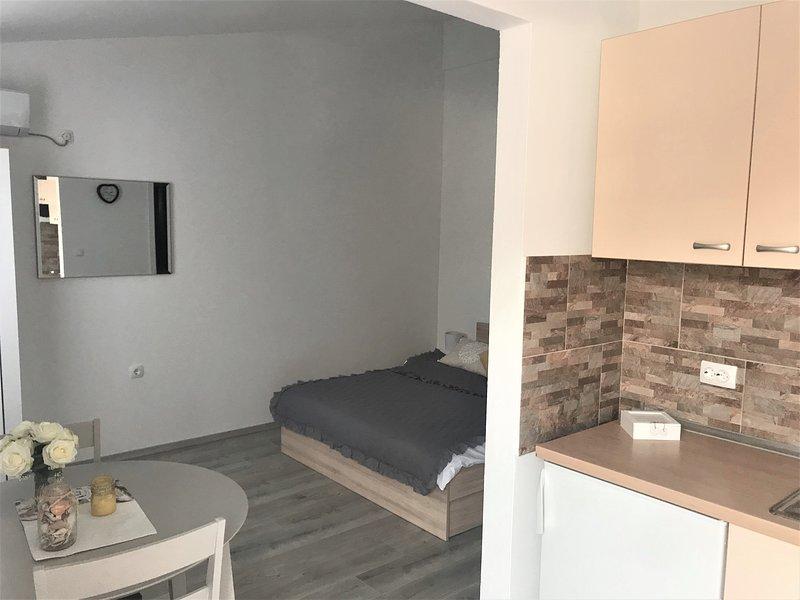 Apartmani Mila, alquiler vacacional en Starigrad-Paklenica