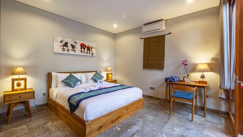 Prema Ubud Romantic Villas, holiday rental in Lodtunduh