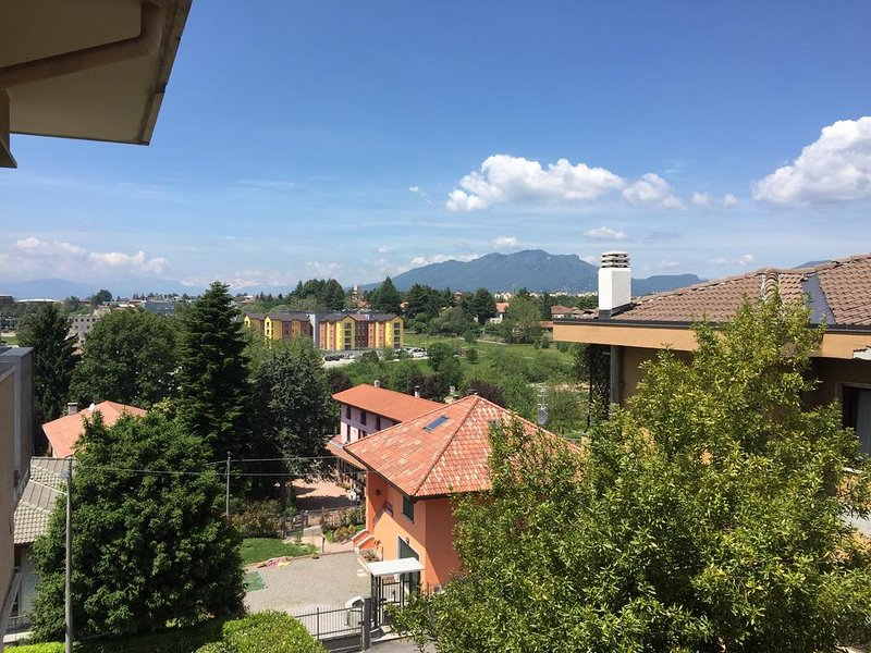 casa La Gufetta, vacation rental in Bizzozero