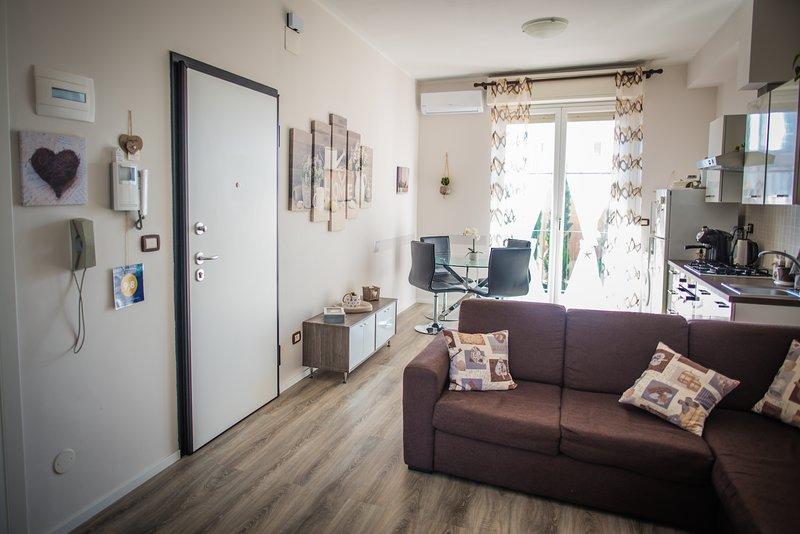 LA DIMORA DI DEMETRA, holiday rental in Casale Modica