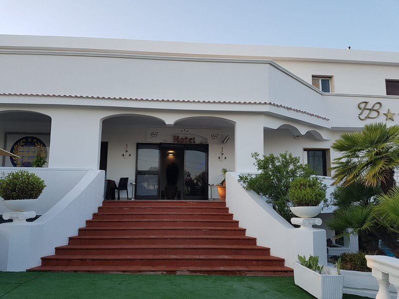 Hotel Baia Del Pescatore (Double Room with Spa Bath), vacation rental in Talsano