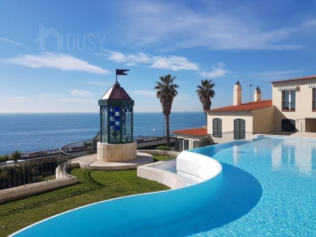 Britannia Sea View, holiday rental in Paco de Arcos