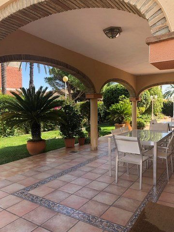 Stunning Detached Villa with Private Pool, holiday rental in Orihuela Costa