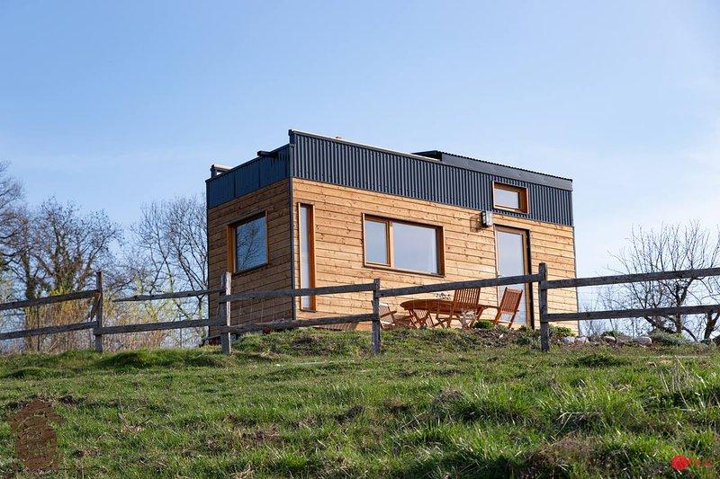 Chambre d'hôtes La Tête dans les Etoiles, location de vacances à Bellegarde-sur-Valserine