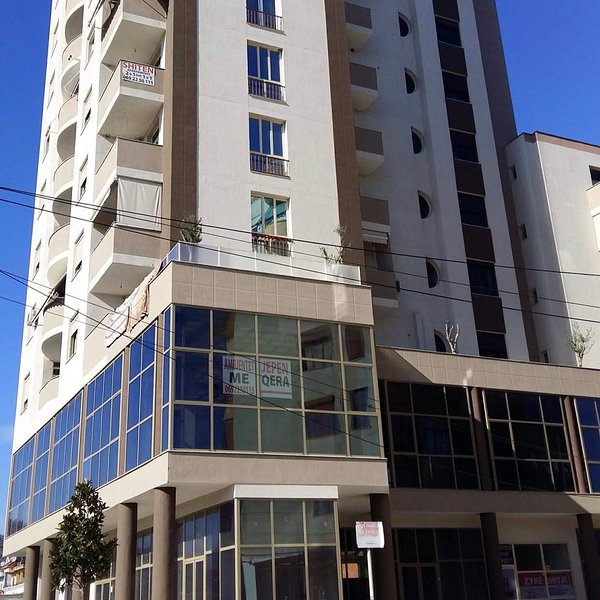 Rezidenca Shopi apartaments, location de vacances à Elbasan County