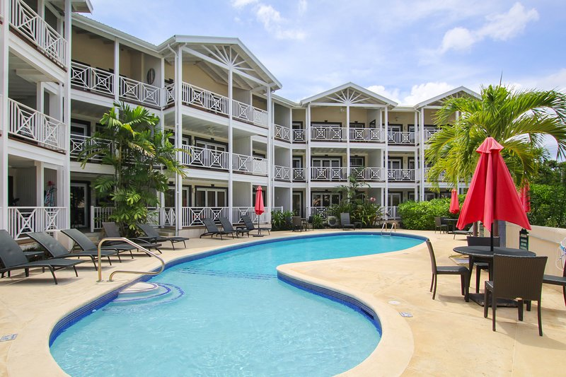 Lantana 15, vacation rental in Weston