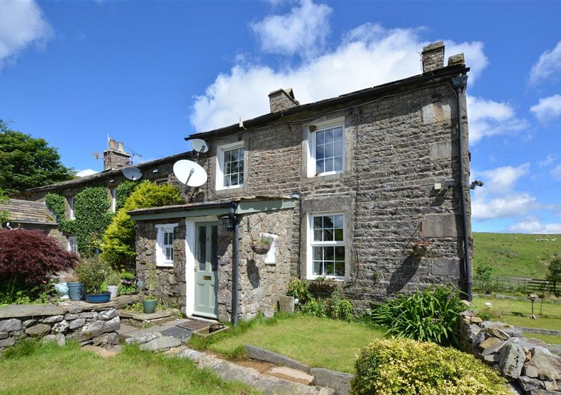 Winshaw House, holiday rental in Carnforth