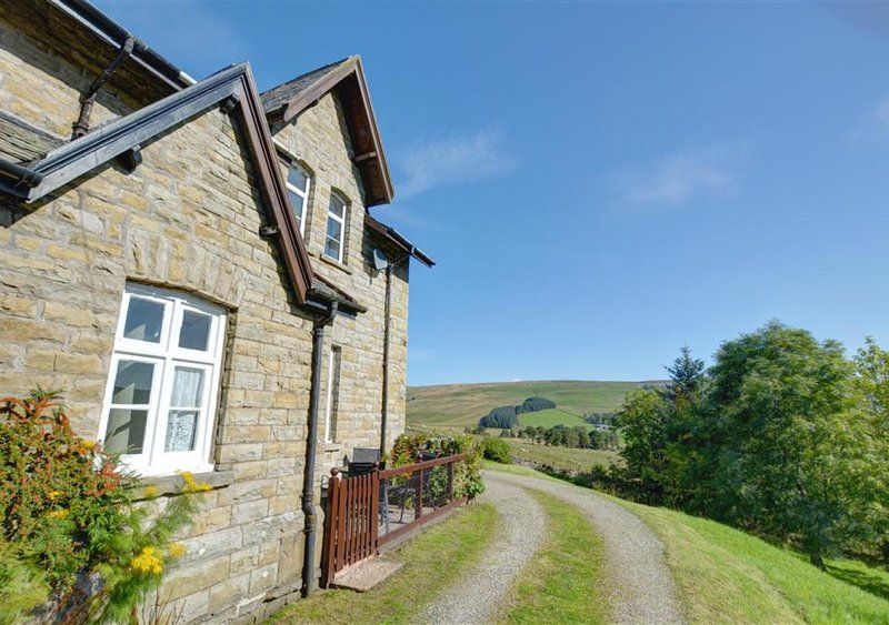 Yore View, holiday rental in Hawes