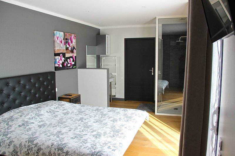CHAMBRE D HOTE ASAM, vacation rental in Lagardelle-sur-Leze