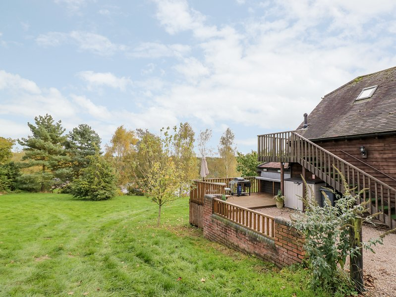 The Stilehouse Apartment, Menith Wood, vacation rental in Cleobury Mortimer