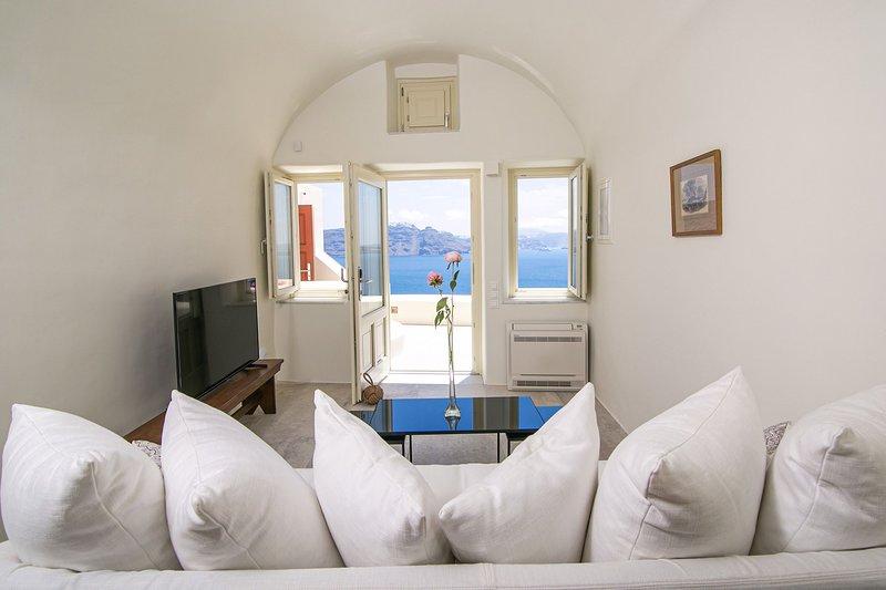 Kameni, holiday rental in Tholos