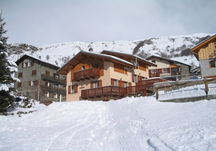 Chalet le CHAFFAT A, holiday rental in Le Bettaix