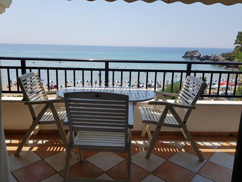 Glyfada Beachfront 2, casa vacanza a Glyfada