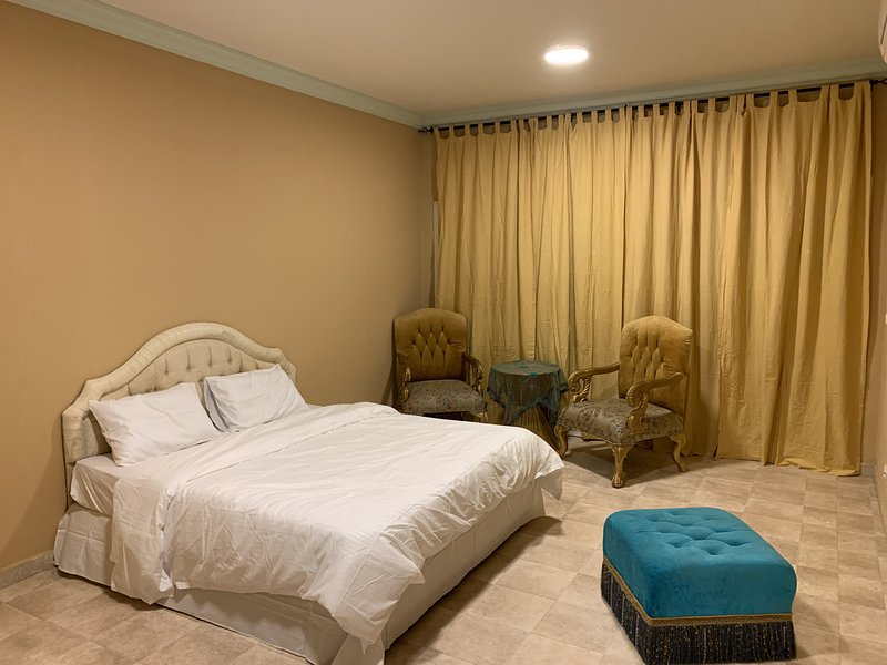 3 Bedrooms Apartment for Rent - Durrat Al Arous - Al Halma Village, holiday rental in Makkah Province