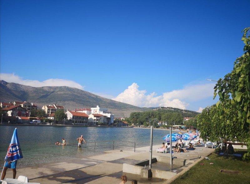 Lea apartment, holiday rental in Trebinje