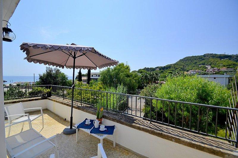 Casa Cianda A, holiday rental in Acciaroli