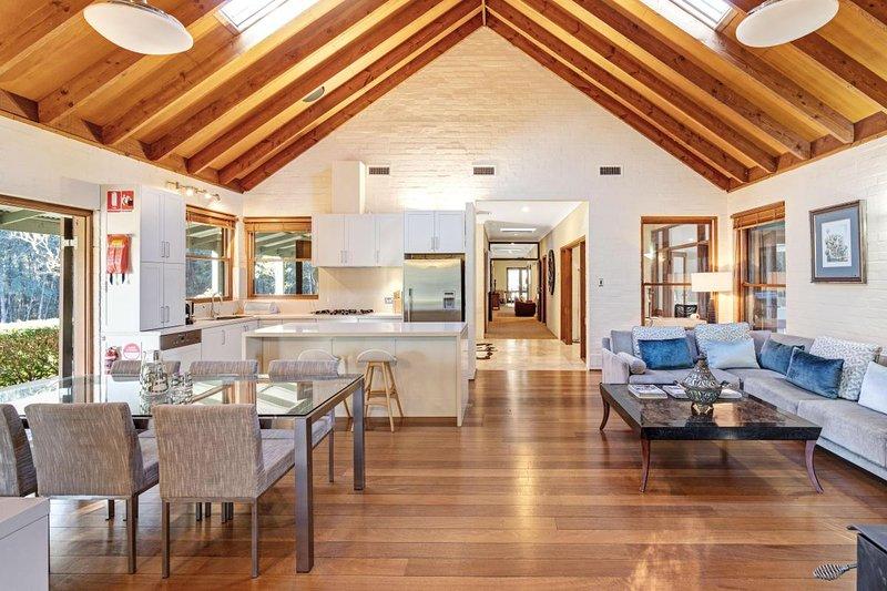 The Manor at Billabong Moon - Rothbury Hunter Valley, alquiler de vacaciones en Singleton