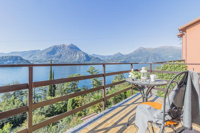 La Maison du Lac, vacation rental in Fiumelatte
