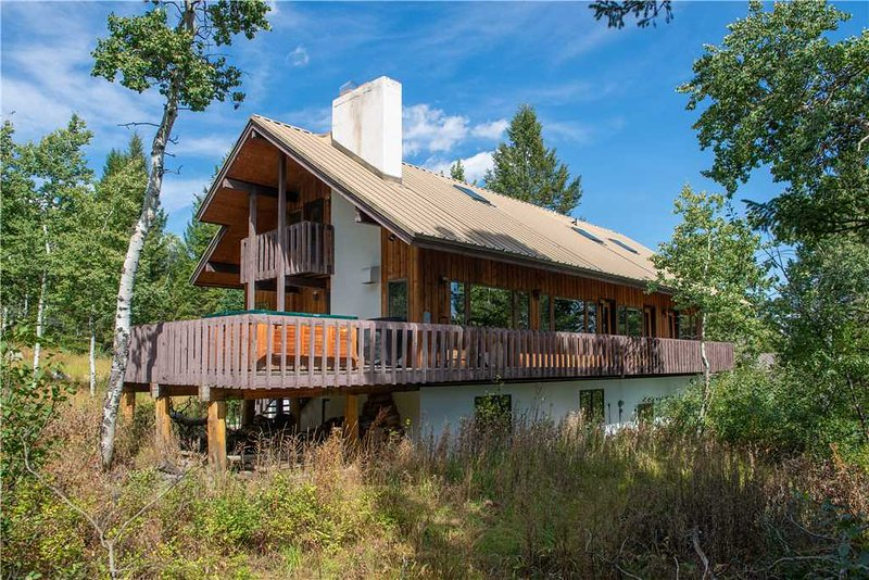 Stock House, vacation rental in Jackson Hole