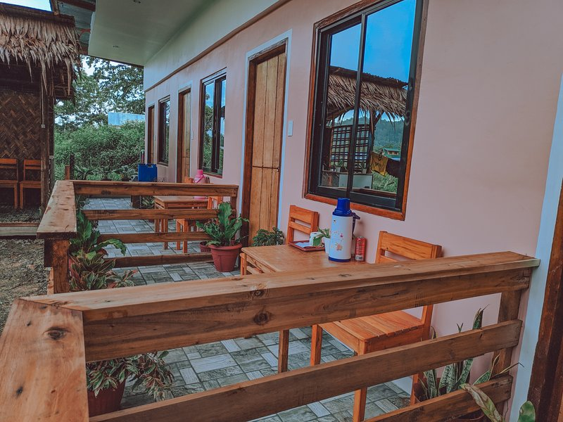 NoBi's Place, holiday rental in Palawan Province