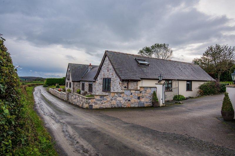 Arosfa, Trelawynd, vacation rental in Flintshire