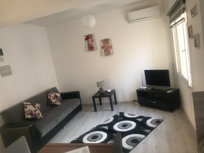 New studio in famagusta, holiday rental in Famagusta