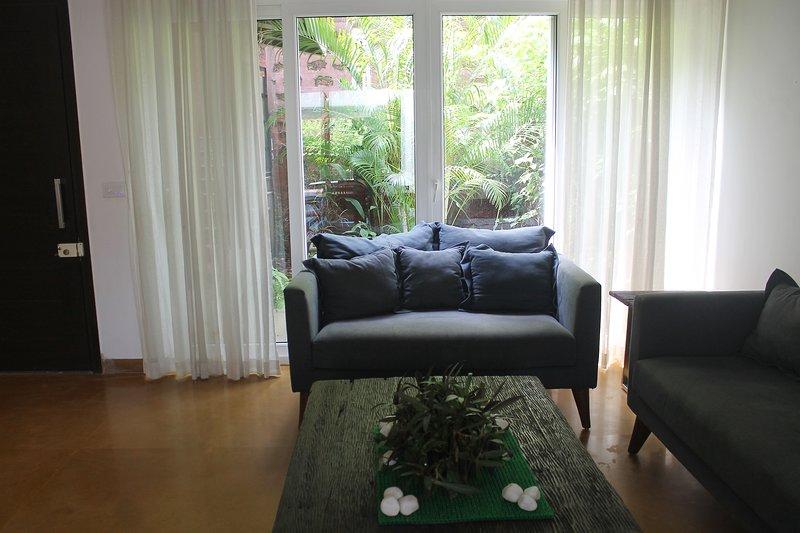 Hanna Dior, 3BR Luxury Villa,pvt Pool,Siolim,Goa, casa vacanza a Siolim