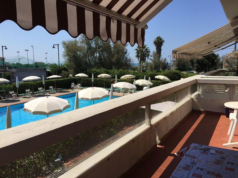 Appartamento Memi - Casa Memi, alquiler de vacaciones en Marina Di Massa