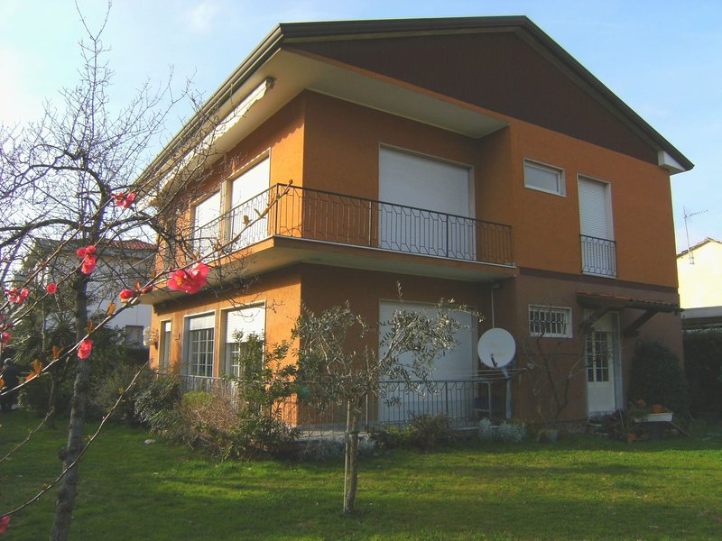 La Casina, vacation rental in Ronchi