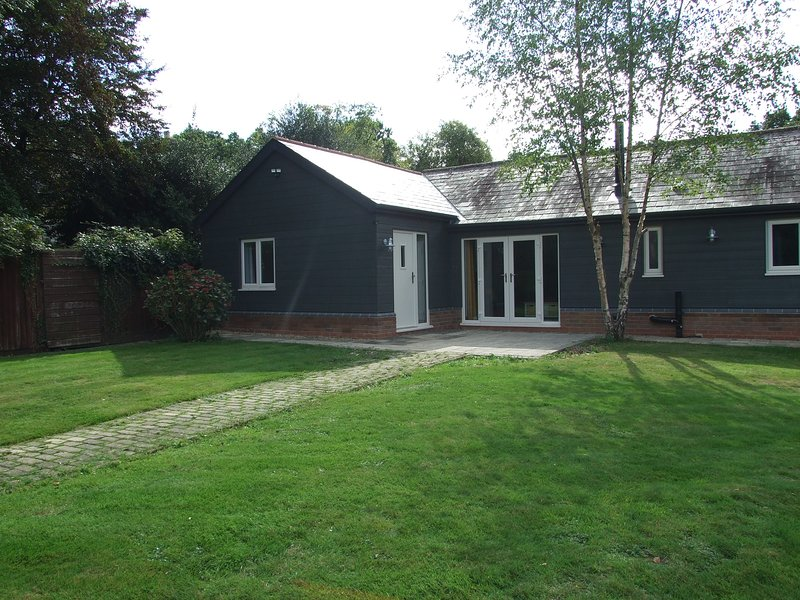 Gorgeous cottage for Two in the heart of the New Forest, holiday rental in New Forest National Park Wiltshire