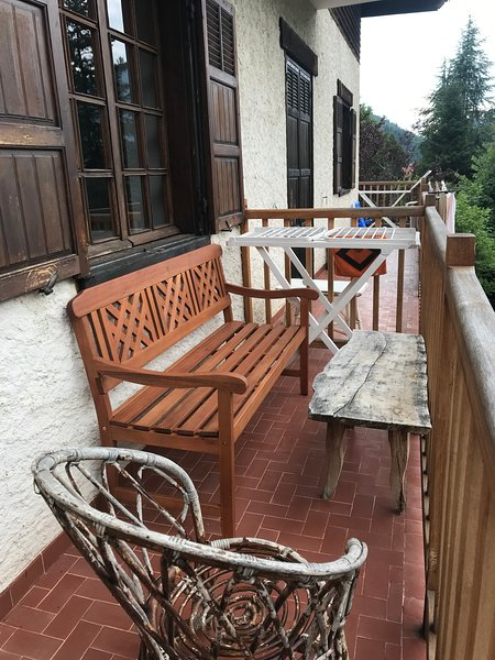 Amazing apt with mountain view, casa vacanza a Bairols
