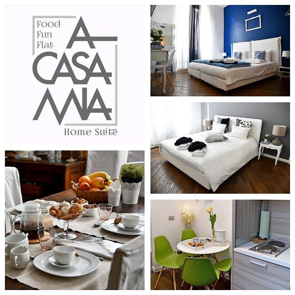 a casa mia home suite nel centro storico 010015-LT-0112, Ferienwohnung in Chiavari