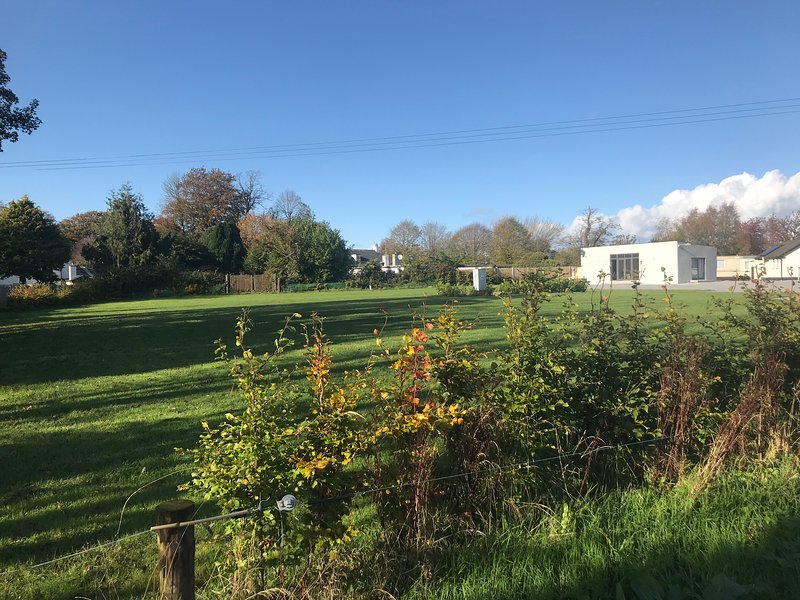 Stonepark Lodge Ballinderry - Self Catering Lodge 1, location de vacances à County Tipperary
