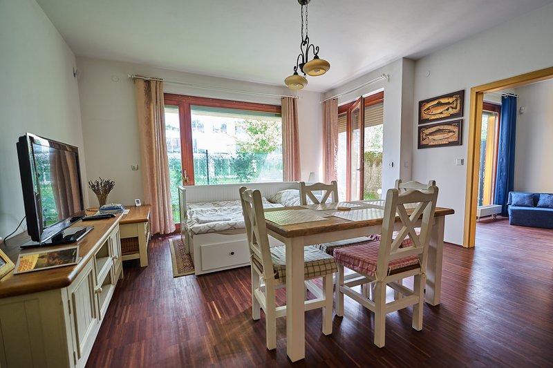 Romantic Apartment in Prague, holiday rental in Prague