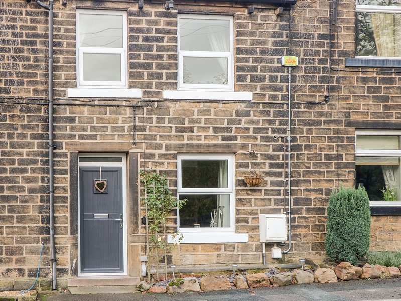 Springwood Cottage New Mills, holiday rental in Grange Moor