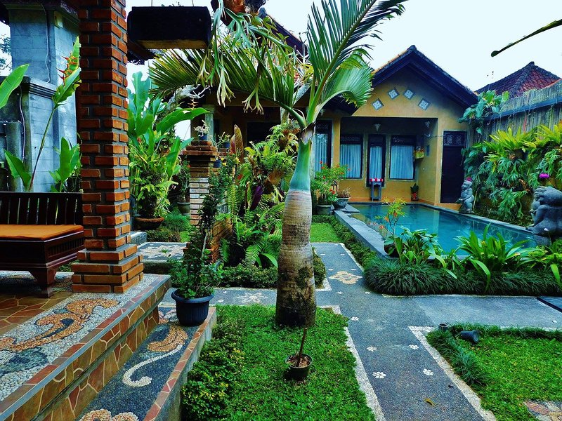 Merta House Jasan Village, holiday rental in Bangli