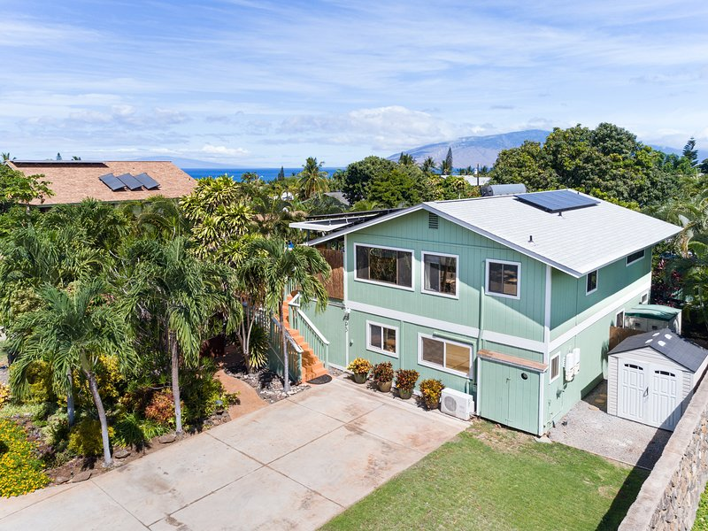 The Perfect Place For Your Next Vacation, vacation rental in Kihei