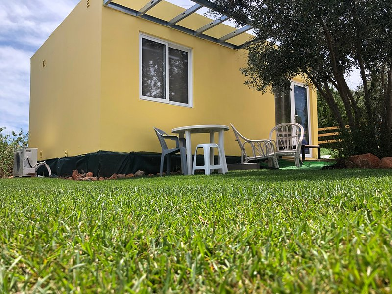QUINTA DA JOIA - Vila Esmeralda, Ferienwohnung in Silves