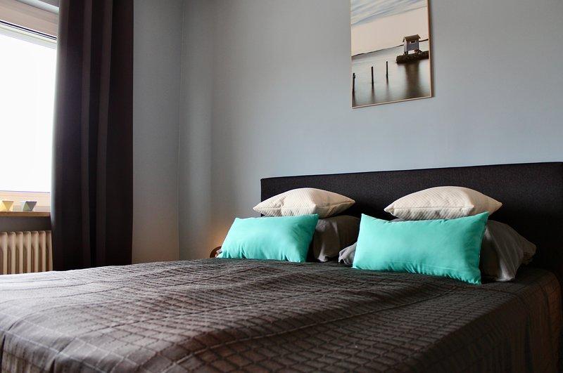 2 Zimmer Design-Apartment in Neu-Ulm Mitte, alquiler vacacional en Gunzburg