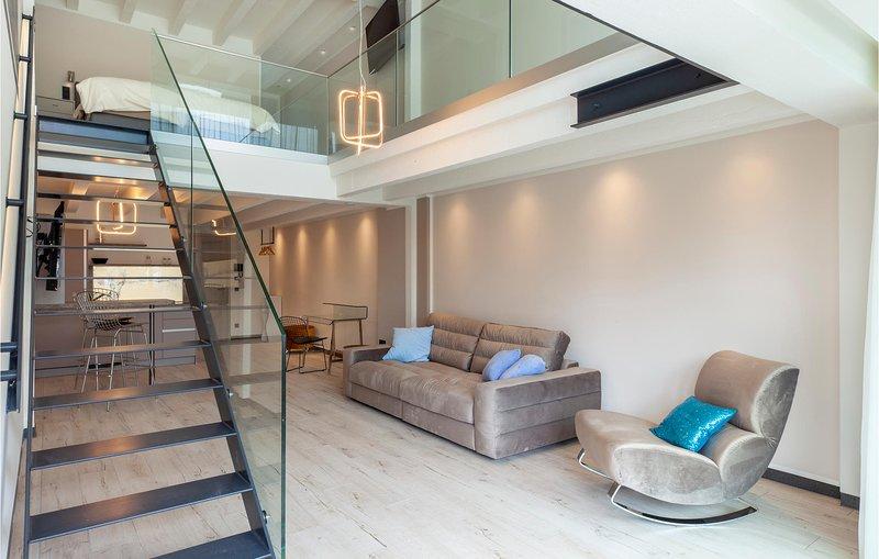 Avida Loft (DMR847), holiday rental in Prora