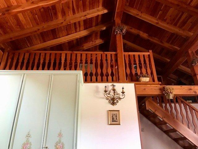 Monterosa Ski, casa vacanza a Caprile